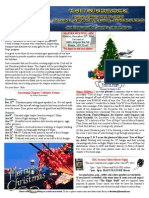 Chapter 237 December 2014 Newsletter