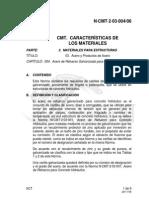 Acero de Refuerzo Galvanizado Para Concreto Hidraulico