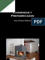 Chimeneas y Prefabricado HOY