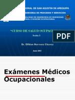 Examenes Ocupacionales