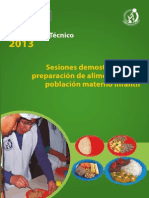 Documento_Tecnico de Sesiones Demostrativas