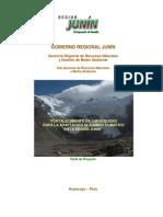 Gob Regional de Junin - Perfil_cambio_climatico