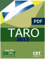 Taro 2013