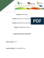 Metodo Poisson Para Teoria de Colas o Filas