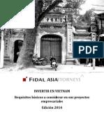 Invertir en Vietnam 2014.pdf