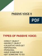 49668 Passive Voice II