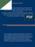 EL FUTBOL.odp