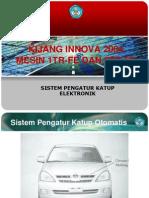Mesin 1tr-Fe Dan 2tr-Fe Innova