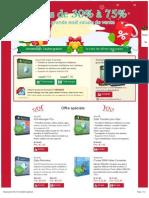 Syncios Offre Spéciale Noël - jusqu'à la réduction de 75%