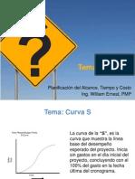 Teoria de la Curva_S