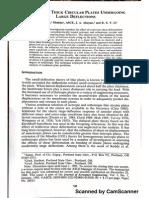 Analysis of Thick Circular Plates