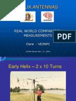 Helix Antennas