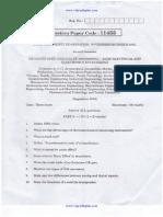 Beee Novdec 2012 Old Question paper