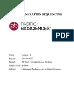 Ngs Pacific Biosciences Alagar
