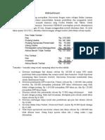 Akuntansi Dana - Universitas Cermat