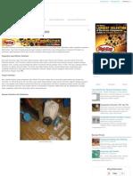 Pengenalan Termistor, NTC Dan PTC - Blog Elektronika