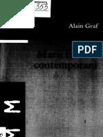 Alain Graf - Marii filosofi contemporani.pdf