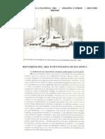 segundo premio biblioteca ancional argentina