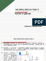 2-Prezentare Metoda Sectrometrie Dielectrica-1