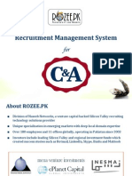 C&A Sourcing International Limited Recruitment System.pdf