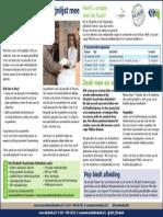 BD-Pagina December 2014 - Elisabeth-TweeSteden Ziekenhuis