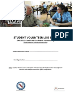 BSHS-2014_Volunteer Log Book_Cert 11[1]