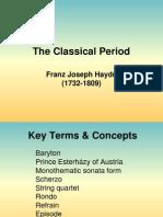 08 Haydn.ppt