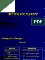 KOLINERGIK