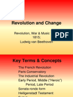 10 Revolution, Change and Beethoven.ppt