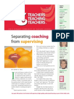 12. TLT Vol 2 No. 4 Dec 06 Separating Coaching From Supervising