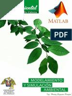 DESOXIGENACIÓN EN RIOS CON MATLAB