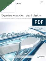 Plant Design Suite 2015 Brochure