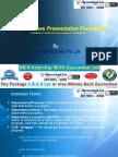 Windows Presentation Foudation - WPF Day 3