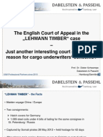 Lehmann Timber Case Prof_Schwampe