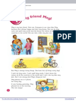 Storyfun for Starters Movers and Flyers Movers Students Book Movers Sample Pages