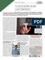 GDF SUEZ, des ouvrages d'envergure au service de l'énergie mondiale