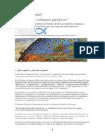 GNOSIS - Qué es la gnosis.pdf
