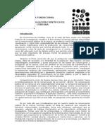 HUGO MARTIN ATOMICA CORDOBA ACTA FUNDACIONAL RED DIVULGACION CIENTIFICA CORDOBA