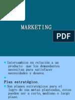 Marketing - Edisson Mendieta