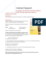 Direct and Indirect.docx