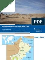idrogeologia dhofar