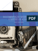 DOWN 141923Documentaco Museolgica Gesto Acervo