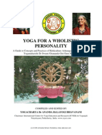ICYER-personality Book 2012