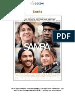 Samba Press