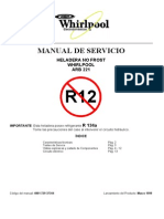 Manual  ARB 221