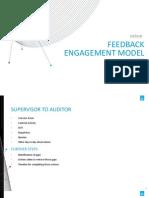 Feedback Engagement Model