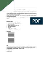 Rollei RPX 25 (Technical Datasheet) -- Google Translation