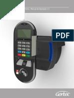 REP - BPD (Barras Proximidade e Digital)- Manual REP Marque Ponto BP e BPD 1.3
