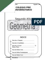 Geometría 2do Año