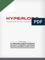 Hyperloop CrowdStorm
